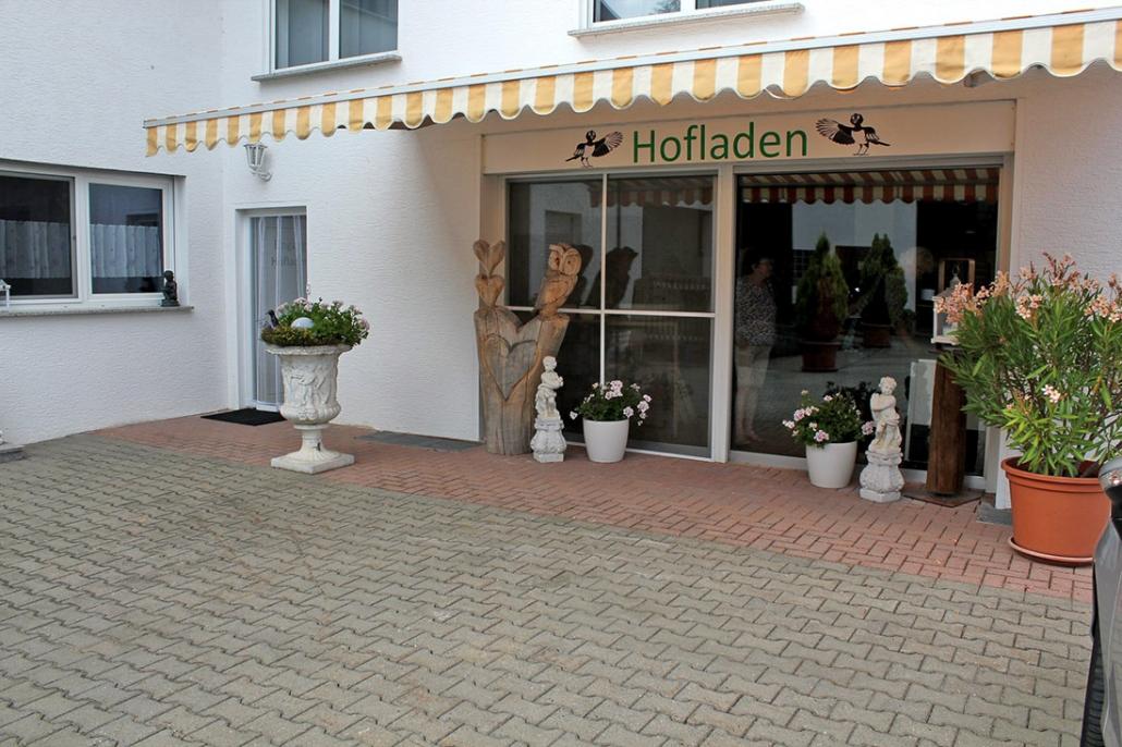 Unser Hofladen