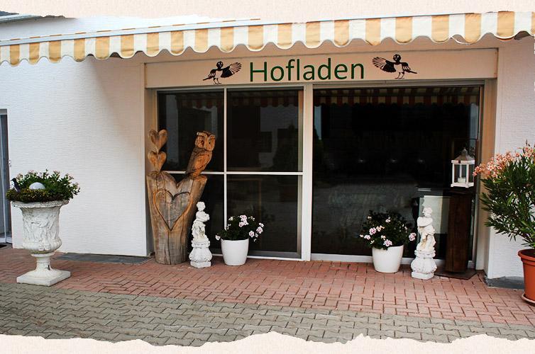Hofladen Elsterhof